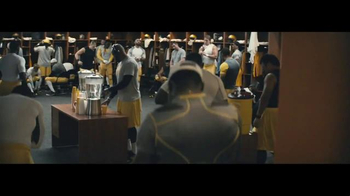 State Farm TV Spot, 'Pep Talk' Featuring Clay Matthews, Aaron Rodgers - Thumbnail 1