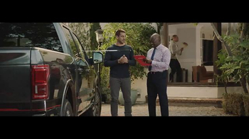 State Farm TV Spot, 'Pep Talk' Featuring Clay Matthews, Aaron Rodgers - Thumbnail 9