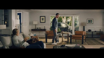 State Farm TV Spot, 'Pep Talk' Featuring Clay Matthews, Aaron Rodgers - Thumbnail 7