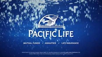 Pacific Life TV Spot, 'Flukes' - Thumbnail 9