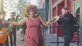 Visit Houston TV Spot, 'Good Day Houston' Featuring The Suffers - 12 commercial airings