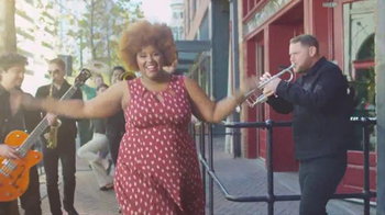 Visit Houston TV Spot, 'Good Day Houston' Featuring The Suffers
