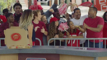 Pizza Hut TV Spot, 'Hungry College Football Fans' - Thumbnail 6
