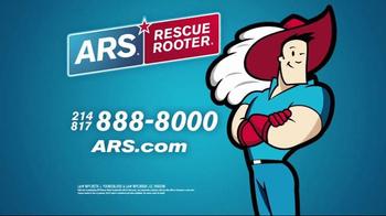 ARS Rescue Rooter TV Spot, 'Broken A/C?' - Thumbnail 10