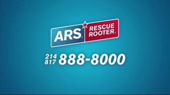 ARS Rescue Rooter TV Spot, 'Broken A/C?' - Thumbnail 4