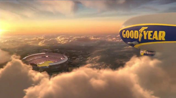 Goodyear TV Spot, '60 Years of College Football' - Thumbnail 8