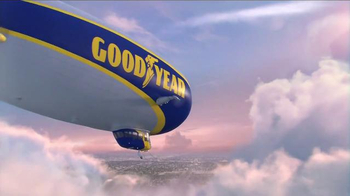 Goodyear TV Spot, '60 Years of College Football' - Thumbnail 1