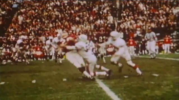 Goodyear TV Spot, '60 Years of College Football' - Thumbnail 4