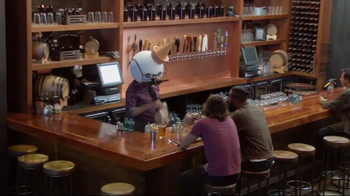 Jack in the Box Brewhouse Bacon Burger TV Spot, 'Undercover Jack' - Thumbnail 4