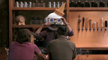 Jack in the Box Brewhouse Bacon Burger TV Spot, 'Undercover Jack' - Thumbnail 6