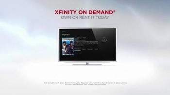 XFINITY On Demand TV Spot, 'Skiptrace' - Thumbnail 8