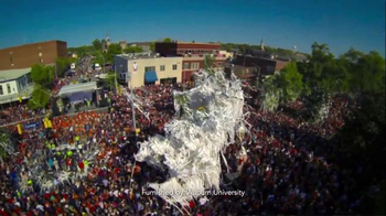 Auburn University TV Spot, 'Celebration' - Thumbnail 10