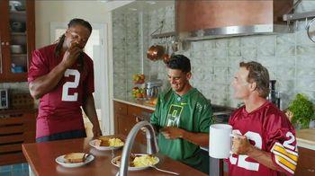 Nissan TV Spot, 'Heisman House: Derrick Henry Effect' Feat. Marcus Mariota - 8 commercial airings