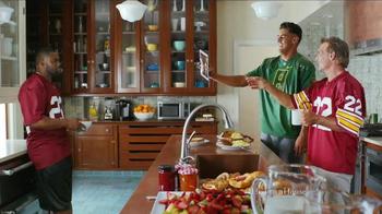 Nissan TV Spot, 'Heisman House: Derrick Henry Effect' Feat. Marcus Mariota - Thumbnail 2