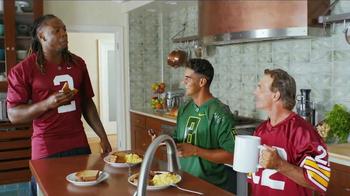 Nissan TV Spot, 'Heisman House: Derrick Henry Effect' Feat. Marcus Mariota - Thumbnail 7