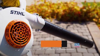 STIHL TV Spot, 'Professionals and Weekend Warriors' - Thumbnail 4