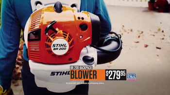 STIHL TV Spot, 'Professionals and Weekend Warriors' - Thumbnail 6