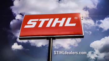 STIHL TV Spot, 'Professionals and Weekend Warriors' - Thumbnail 7