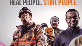 STIHL TV Spot, 'Professionals and Weekend Warriors' - Thumbnail 8