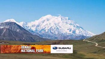 National Park Service TV Spot, 'Rock the Park: Denali National Park'