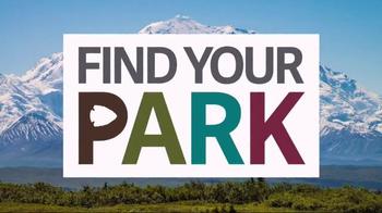 National Park Service TV Spot, 'Rock the Park: Denali National Park' - Thumbnail 10
