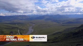 National Park Service TV Spot, 'Rock the Park: Denali National Park' - Thumbnail 4