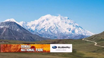 National Park Service TV Spot, 'Rock the Park: Denali National Park'