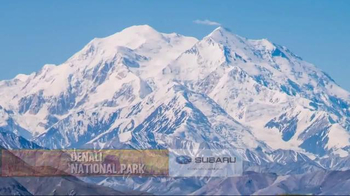 National Park Service TV Spot, 'Rock the Park: Denali National Park' - Thumbnail 6