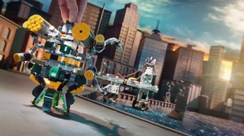 LEGO Marvel Super Heroes TV Spot, 'Spider-Man to the Rescue!' - Thumbnail 4