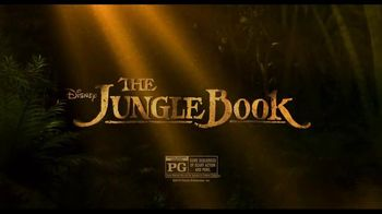Time Warner Cable On Demand TV Spot, 'The Jungle Book'