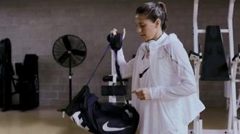 Lifeway Kefir TV Spot, 'Lifeway Works for Carli Lloyd' - Thumbnail 1
