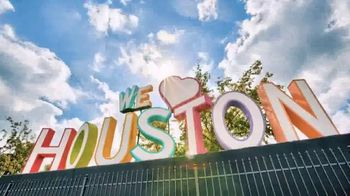 University of Houston TV Spot, 'This Is Innovation' - 25 commercial airings
