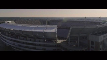 University of Alabama TV Spot, \'The Sound\'