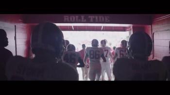 University of Alabama TV Spot, 'The Sound' - Thumbnail 6