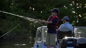 Bass Pro Shops Labor Day Blowout TV Spot, 'Hometown Festival and Boats' - Thumbnail 3