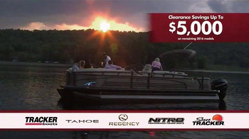Bass Pro Shops Labor Day Blowout TV Spot, 'Hometown Festival and Boats' - Thumbnail 6