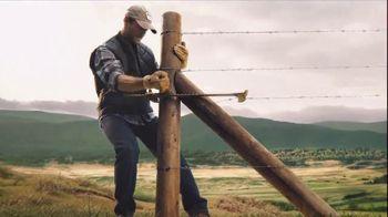 Dickies TV Spot, '2016 Fall Denim' - 148 commercial airings