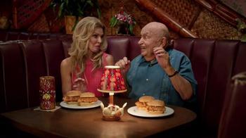 KFC $5 Fill Up: Chicken Littles TV Spot, 'Karaoke' Feat. George Hamilton - Thumbnail 5