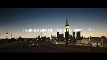 Volvo S90 TV Spot, 'The Open Road' - Thumbnail 10