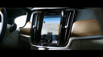 Volvo S90 TV Spot, 'The Open Road' - Thumbnail 5