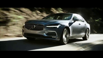 Volvo S90 TV Spot, 'The Open Road' - Thumbnail 7