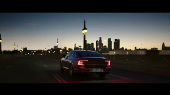 Volvo S90 TV Spot, 'The Open Road' - Thumbnail 9