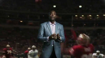 NCAA TV Spot, 'Opportunity' Featuring Jerry Rice - Thumbnail 1