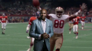 NCAA TV Spot, 'Opportunity' Featuring Jerry Rice - Thumbnail 2