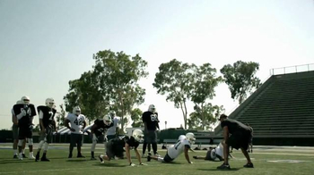 NCAA TV Spot, 'Opportunity' Featuring Jerry Rice - Thumbnail 3