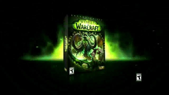 World of Warcraft: Legion TV Spot, 'Shipwreck' - Thumbnail 4