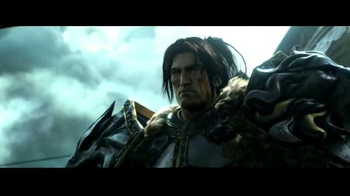 World of Warcraft: Legion TV Spot, 'Shipwreck' - Thumbnail 3