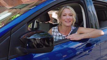 Ford Escape TV Spot, 'Talk Stoop: Great Escapes: Westchester'