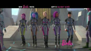 Barbie: Star Light Adventure Home Entertainment TV Spot