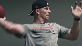 New Era TV Spot, 'NFL Mini Docu Series' Featuring Greg Olsen, Matt Forte - Thumbnail 6